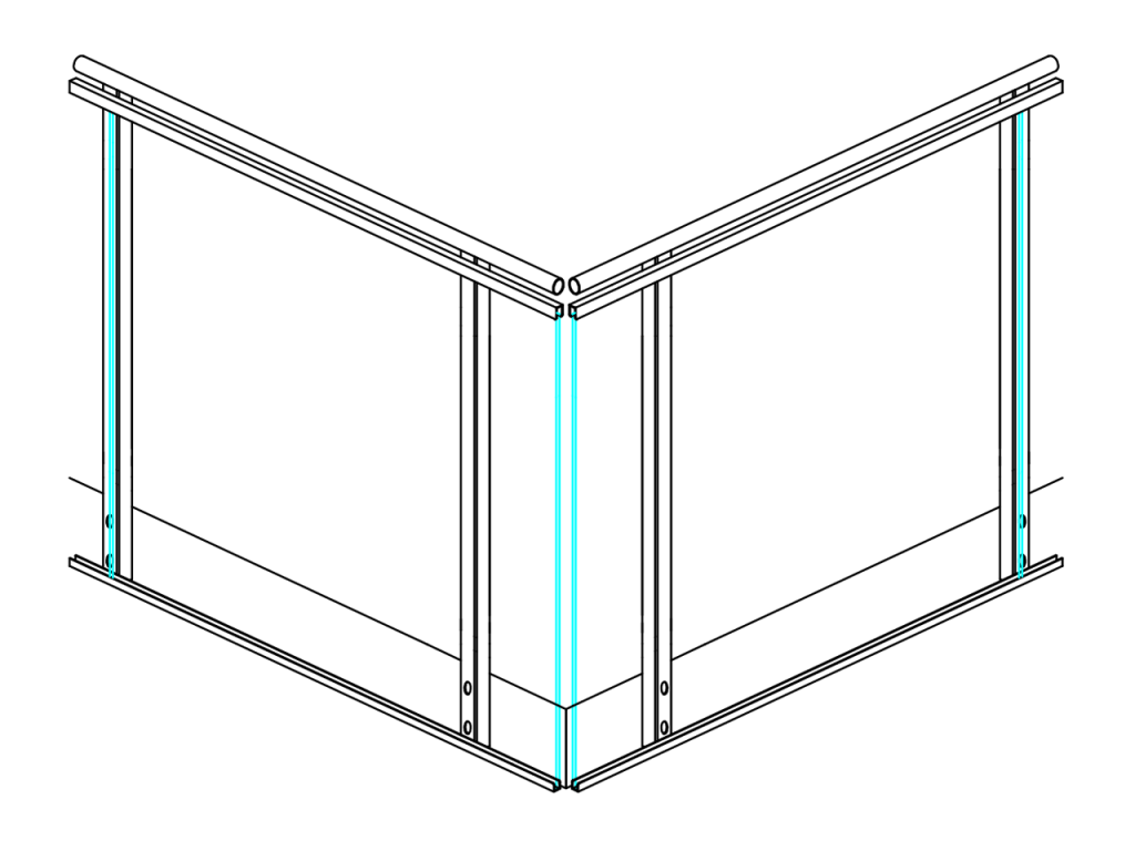 standard-rekkverksmoduler-sidney-pks-industri